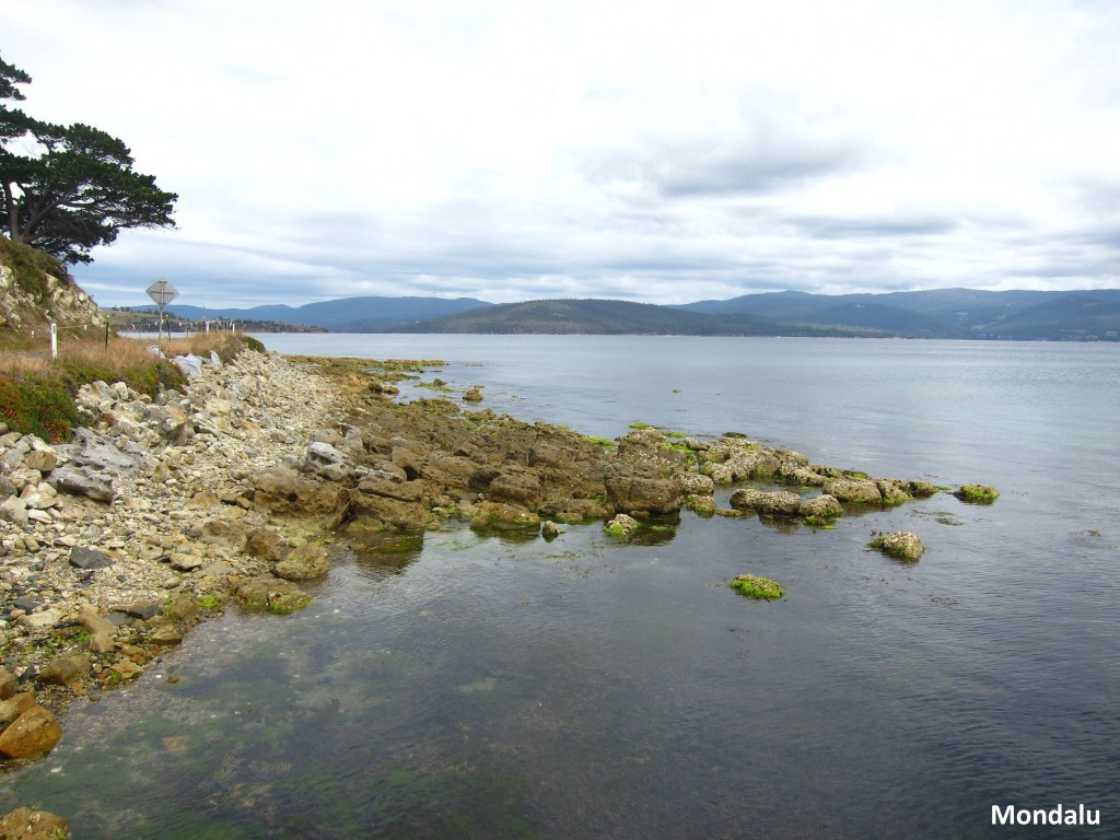 Bligh Point - Bruny Island