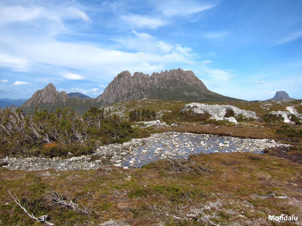 Marion Lookout - Cradle Mountain