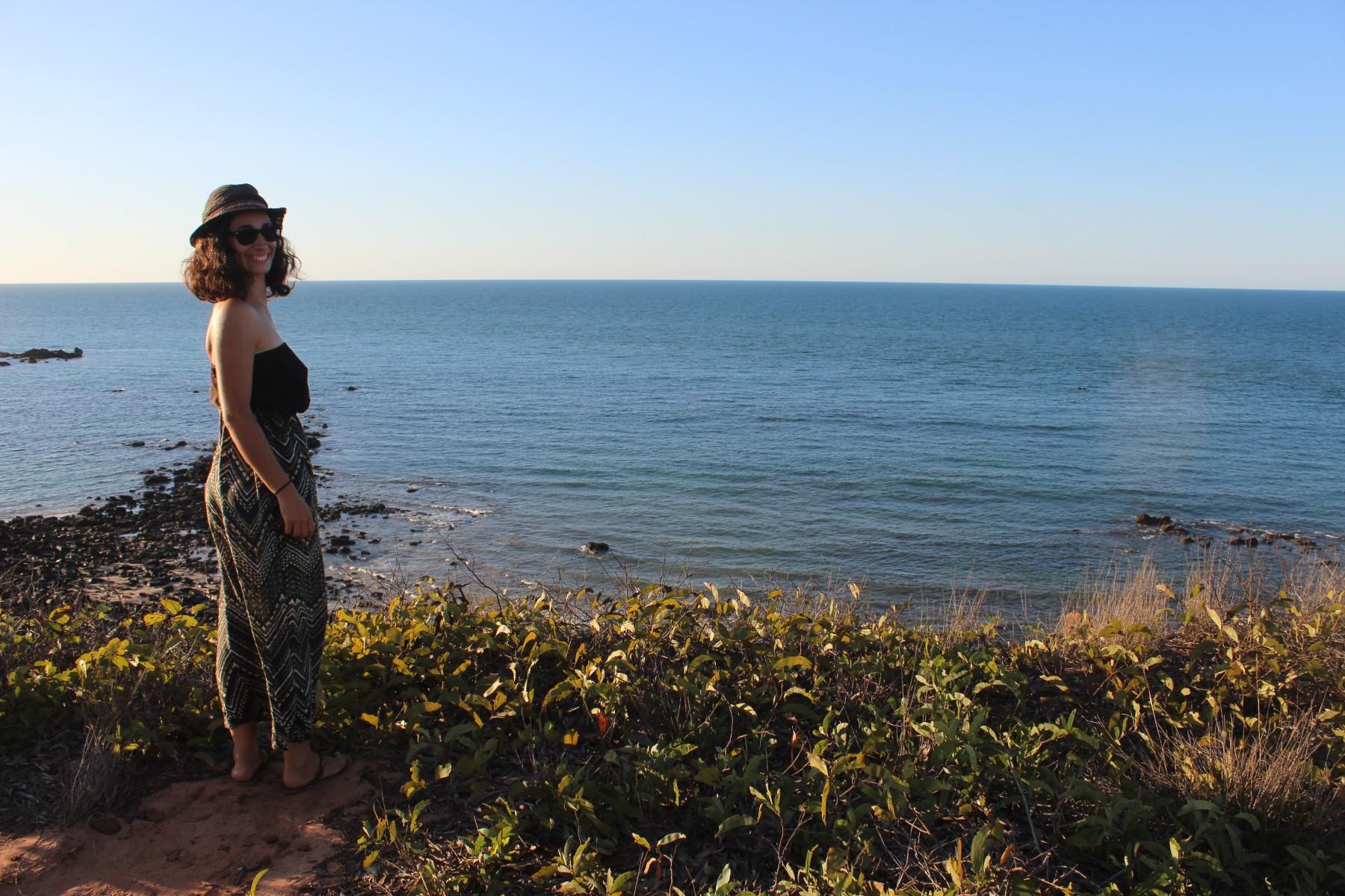Mondalu à Pender Bay
